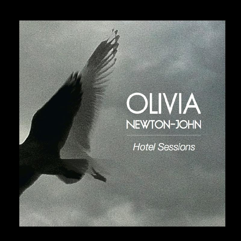 Olivia Newton-John EP- Hotel Sessions
