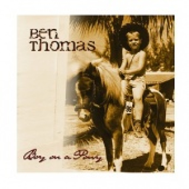Olivia Newton-John Ben Thomas CD