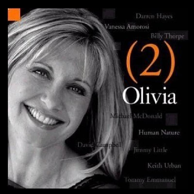 Olivia Newton-John 2 CD