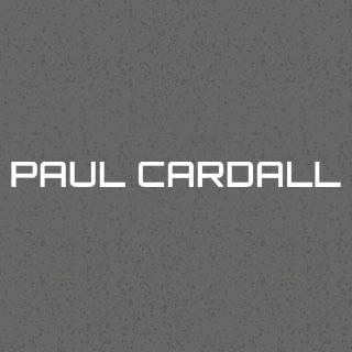 Paul Cardall